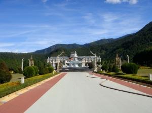 European Palace Garden