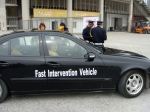 A Fast Intervetion Vehicle… whatever thatmeans